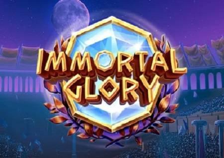 Immortal Glory – spremite se za Olimpijske igre!