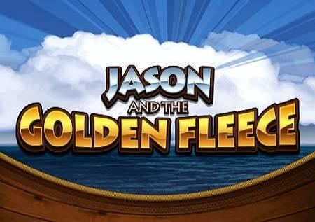 Jason and the Golden Fleece – epska priča u video slotu!