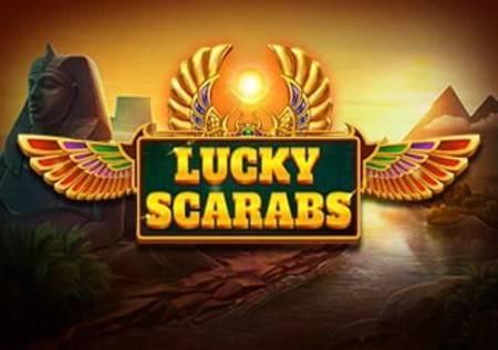 Lucky Scarabs – egipatska avantura!
