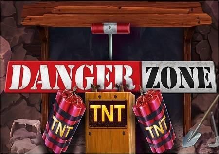 Danger Zone – stecište opasnih kazino bonusa!