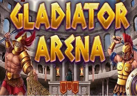 Gladiator Arena – oči u oči sa bonusima!