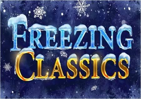 Freezing Classics –  klasičan slot koji daje više!