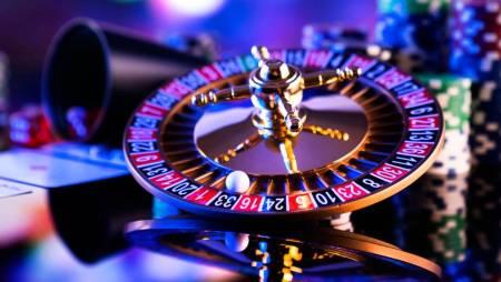 4 države sa kazinima u SAD-U!