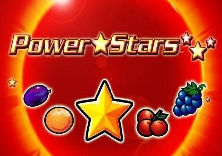 Power Stars – voćkice sa ekskluzivnim bonusima!