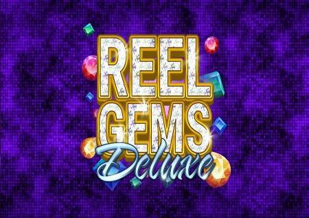 Reel Gems Deluxe –  draguljski bonusi u slotu!