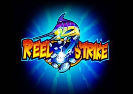 Reel Strike – ribolovačka avanutra!