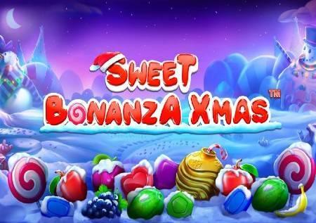 Sweet Bonanza Xmas – osvojite do 21.000 puta više!