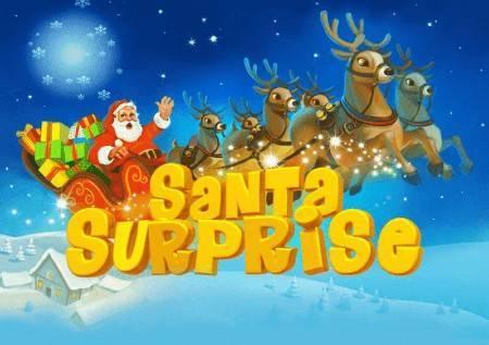 Santa Surprise – novogodišnji pokloni su spremni!
