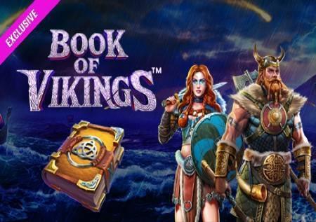 Book of Vikings – uživajte u neustvašivoj avanturi!