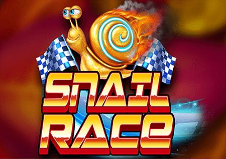 Snail Race  zanimljiva trka do množioca!