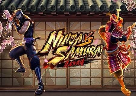Ninja Vs Samurai – ko je pobjednik?