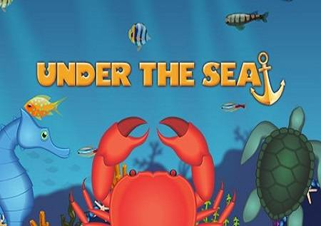 Under the Sea –  zavirite u podvodni svijet!