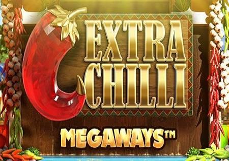 Extra Chilli No Feature Drop – nastavak online slota!