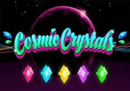 Cosmic Crystals – dijamantski bonusi!