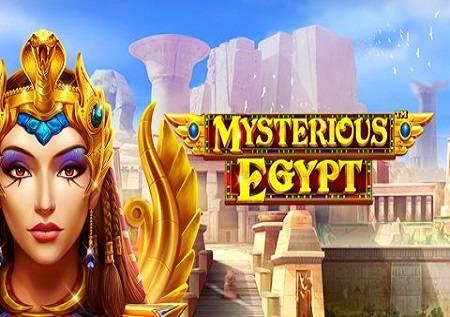 Mysterious Egypt – misteriozni simboli!