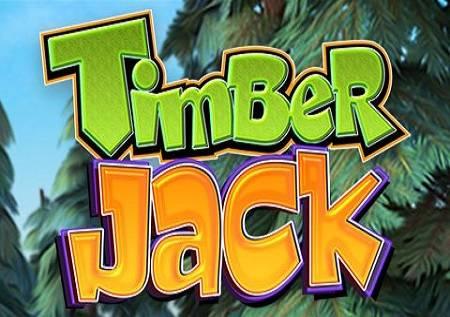 Timber Jack – postanite drvosječa u slotu!