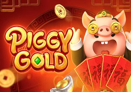 Piggy Gold – posjetite kazino prasca!