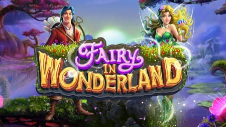 Fairy in Wonderland prelijepa vila donijela dobitak od 1500e!