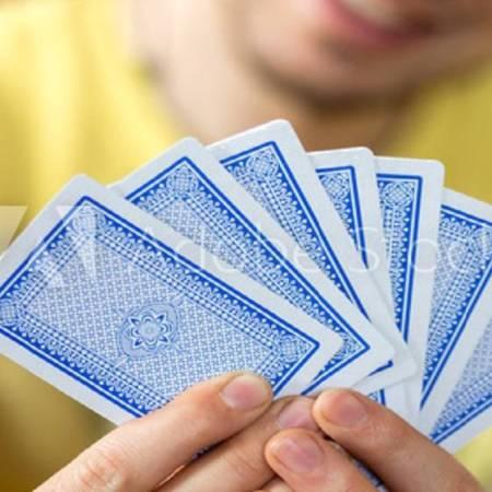 Brojanje karata u Blackjack-u!