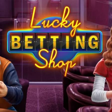 Lucky Betting Shop donio igraču 4.600e!