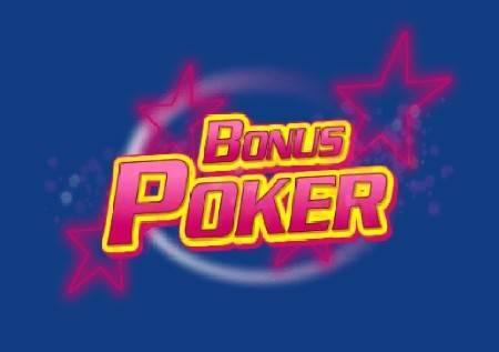 Bonus Poker – osjetite moć ekskluzivnih bonusa!