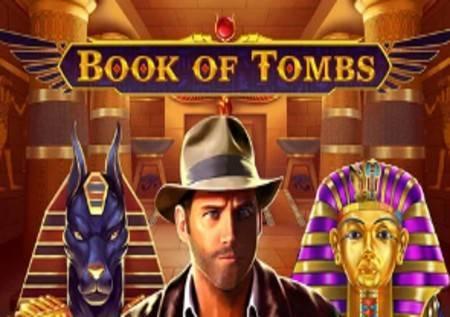 Book of Tombs – knjige koje donose mnogo više!