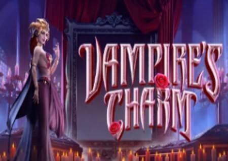 Vampires Charm – probajte da odolite šarmu Grofice Drakule!