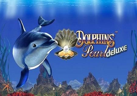 Dolphins Pearl Deluxe – zavirite u morski svijet!
