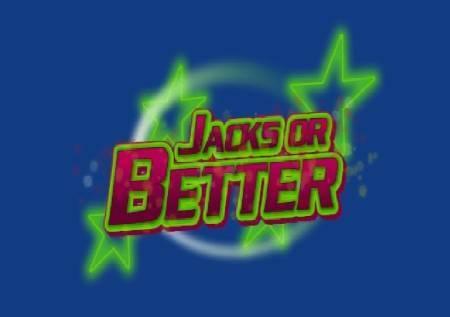 Jacks or Better – ostvarite 100 dobitaka u jednoj ruci!