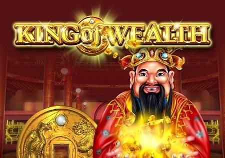 King of Wealth poklanja sjajne bonuse!