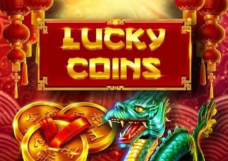 Lucky Coins – vrhunski kazino bonusi!