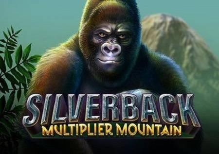 Silverback Multiplier Mountain – put do bonusa!