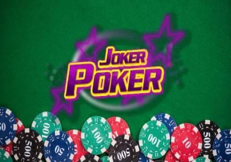 Joker Poker – osjetite moć džokera!