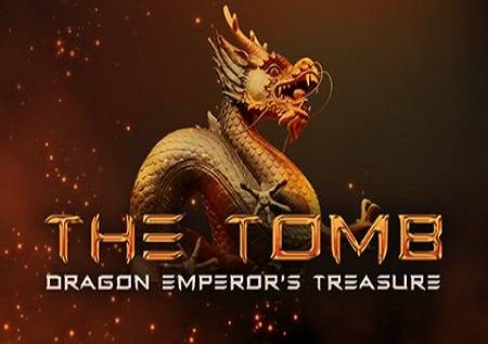 The Tomb: Dragon Emperor's Treasure – online slot!