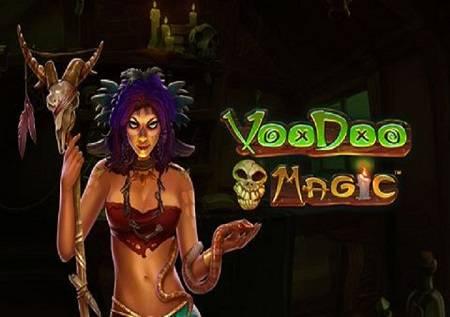 Voodoo Magic – isprobajte magiju!