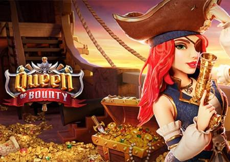 Queen of the Bounty – krenite u lov na bonuse!