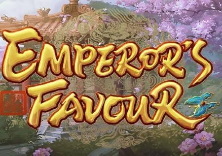 Emperors Favour –  ekskluzivni bonusi u video slotu!