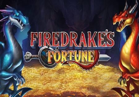 Firedrakes Fortune – zmajski se zabavite!