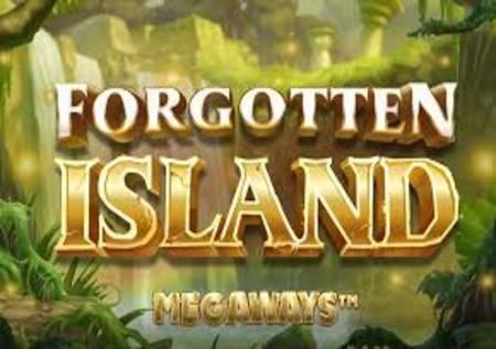 Forgotten Island Megaways – 117.649 dobitnih kombinacija!