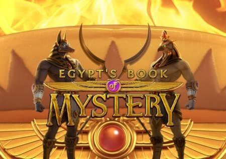 Egypts Book of Mystery – iz Egipta stižu ekskluzivni bonusi!