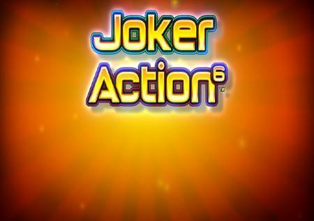 Joker Action 6 – uz džokere do  zabave!