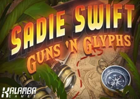 Sadie Swift Guns n Glyphs –  istražite sjajne bonuse!