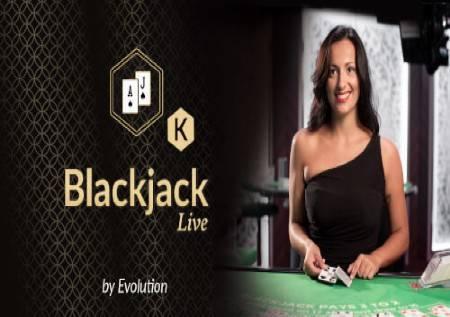 Live Blackjack – osjetite moć blekdžek igre!