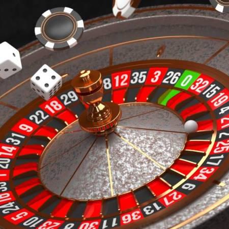 Da li se rulet vrti nezavisno?