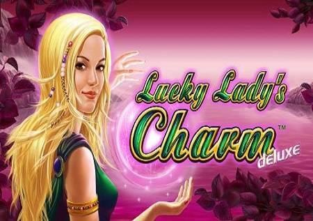 Lucky Ladys Charm Deluxe – šarmatan spoj u slotu!