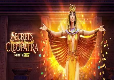 Secrets of Cleopatra – bogatstvo Egipta!