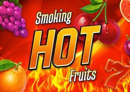 Smoking Hot Fruits – slot voćne tematike!