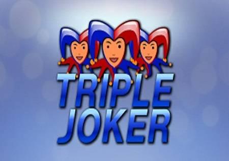 Triple Joker – 9 simbola donose dobitke!