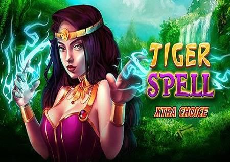 Tiger Spell Xtra Choice – slot sa mnogo isplatnih linija!