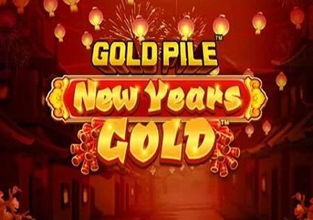 Gold Pile: New Years Gold – savršeni bonusi u slotu!